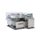 Ultrasonic Pure Water Bottling Liquid Injection Filling Machine unit For 2-1000ml Plastic Glass Bottle