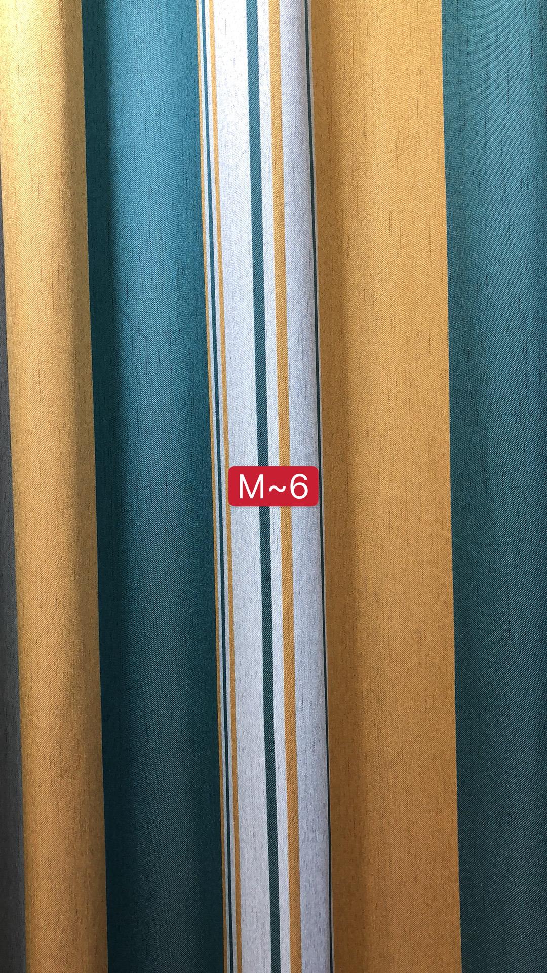 Breathable window curtains sun curtain china A00101
