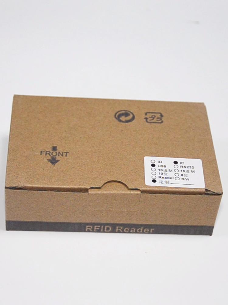 125khz rfid Usb Card Reader