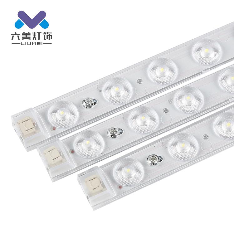 Wholesale bicolor monochrome 8w 10w 16w 20w sidelight backlight smd led board module strip light