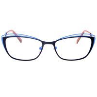 Best price innovative acetate optical eyewear frame women