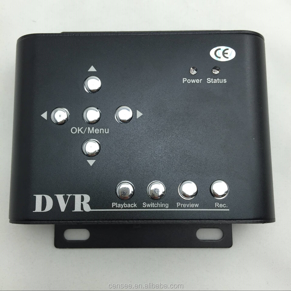HD 2 canal Mini coche grabadora de Video DVR tarjeta Micro SD USB 2,0 Mini coche DVR