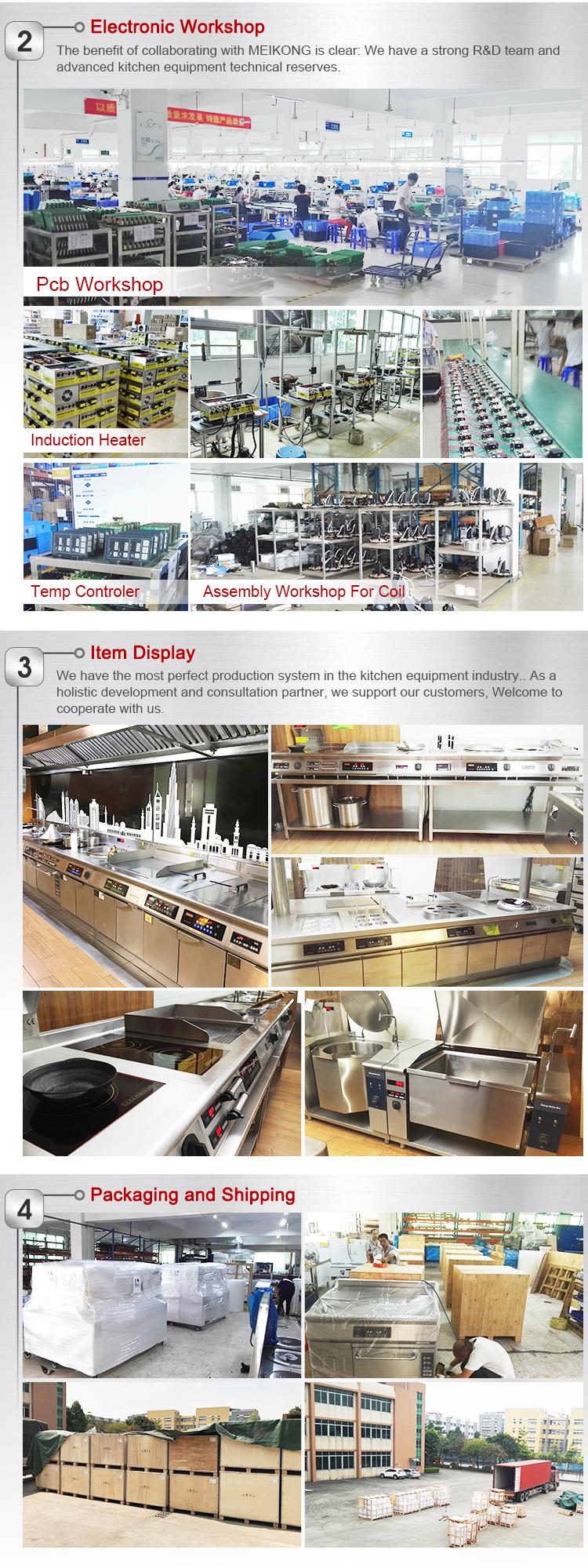 Seramik ocak Paslanmaz çelik indüksiyon ocak ocak Ticari Indüksiyon Ocak indüksiyon sobası