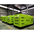 Diesel Engine Generator Weifang 100Kw Diesel Generator Sets Import Engine With Stamford Alternator