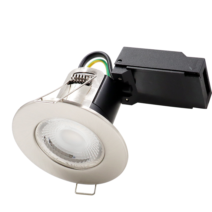 Downlight dimmable led spot light waterproof modern spot light ceiling spot lights housing gu10