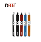 Factory Top Selling Yocan Evolve Vapor Starter Kits QDC Coil Wax Vaporizer Pens with Battery Capacity of 650mah