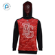 PURE Unisex Mens Women Sublimation Printed Digital Camo Sports Wholesale Pullover Fleece Hoodie Custom Logo