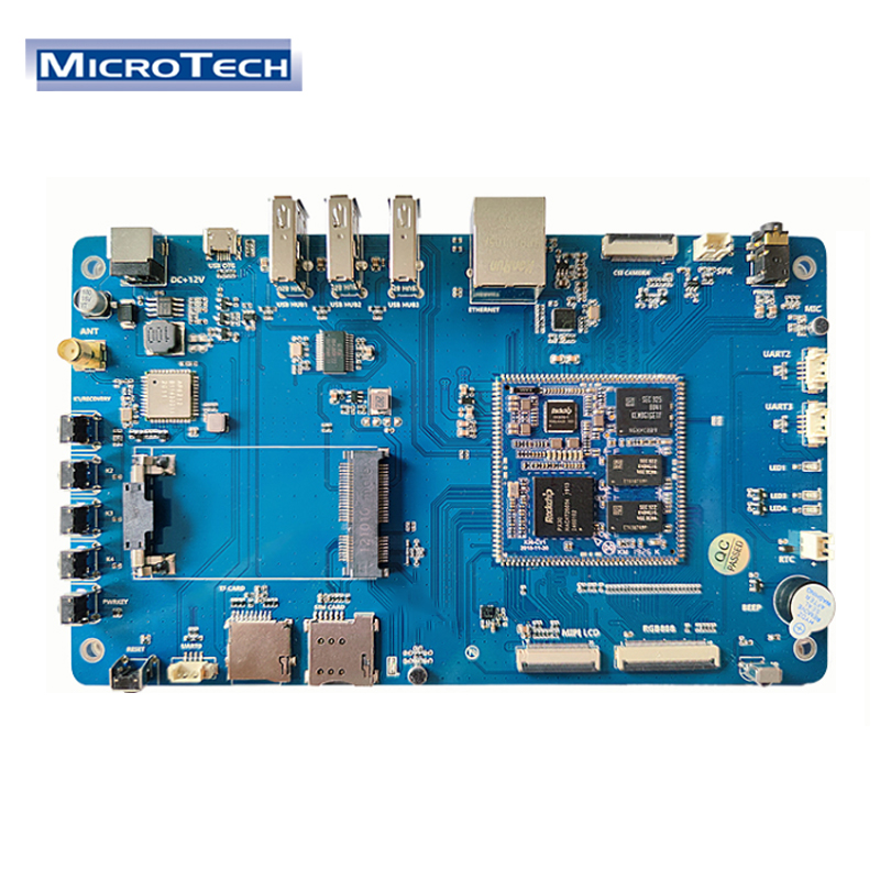 Rockchip px30 Quad-core Cortex-A35 Industrial Grade Core Board Android 8.0 System On Board Rockchip PX30 Module