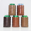 Genuine Leather Beer Bottle Can Coolers Stubby Holder for 330 ml Cans