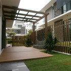 Wood Decking Decking Composite Wood Decking Eco Friendly Resysta Outdoor Wood Decking Composite Floor Decking Engineered Flooring