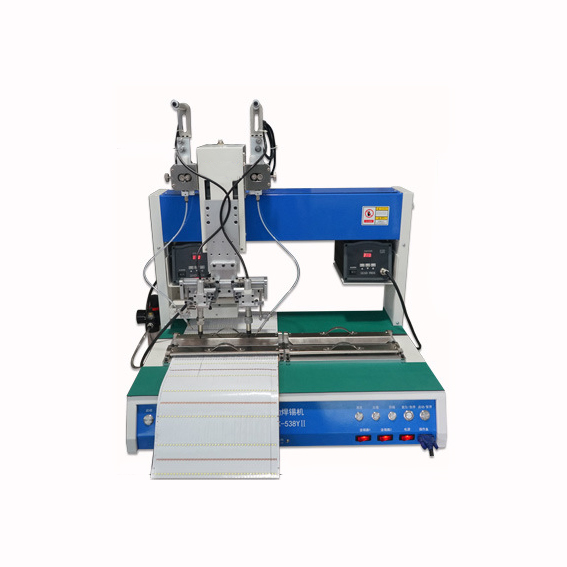Automatic Soldering Machine For Electric Appliance PCB Led Strip Light