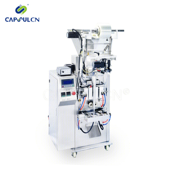 DXDF-300 Small Sachets Spices Powder Packing Machine