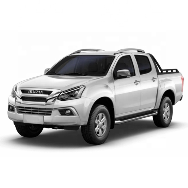 China factory price brand new diesel mini cargo truck 4x4 pickup truck