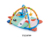 lion design baby mat, made in China toys-cdy