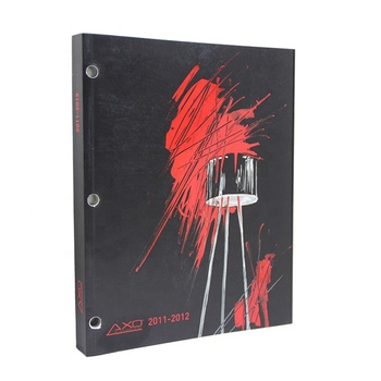 Custom color 8 photo book printing with lamination manufacturers