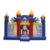 Customized Inflatable Doraemon Theme Amusement Park Inflatable Bouncy Bouncer Combo Castle For Children