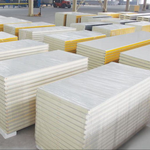 Low price 200mm/0.426mm cold room insulation <strong>panel</strong>/pir sandwich <strong>panel</strong>