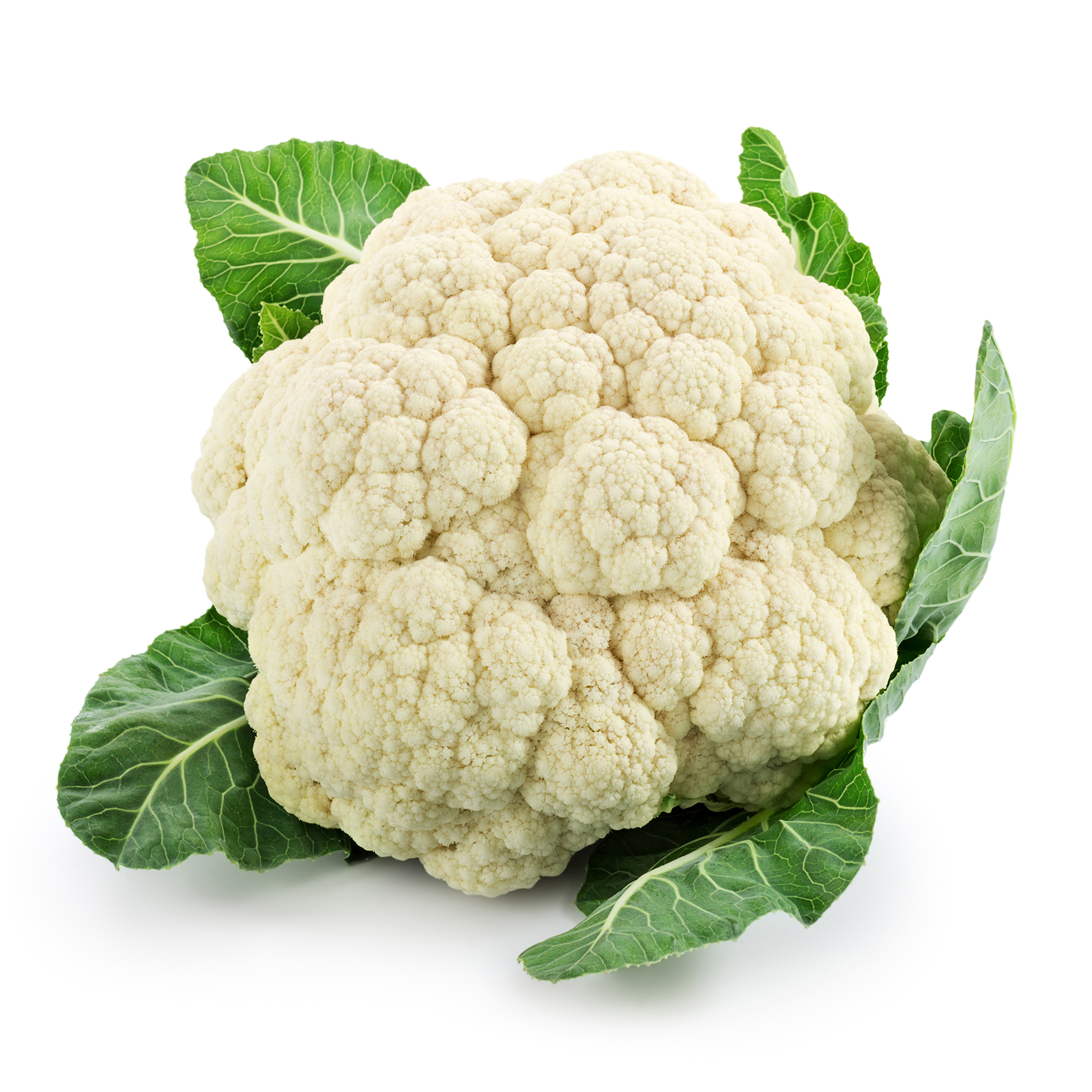 Wholesale Perfect Pact Fresh Cauliflower sourced from family farms in the USA