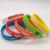 Custom New Product Color Personalized Silicone Bracelet