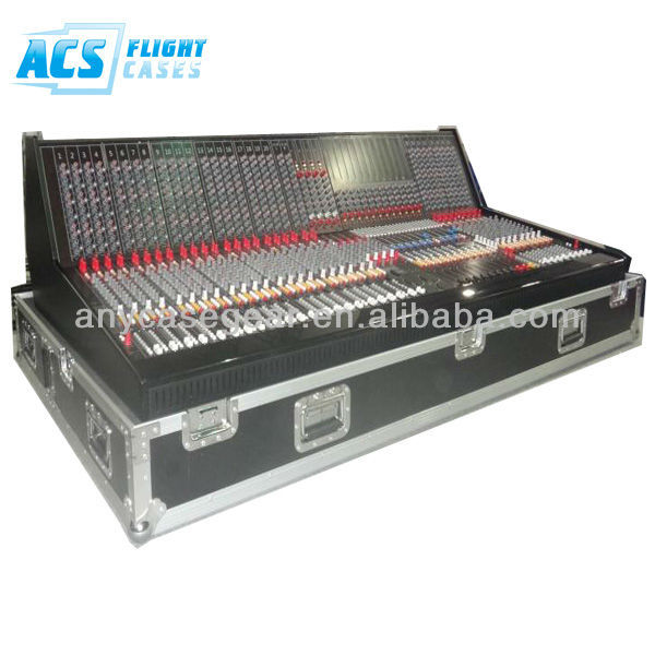Allen /& Heath Xone 42 Xone 62 and Xone 92 Mixer Flight Case