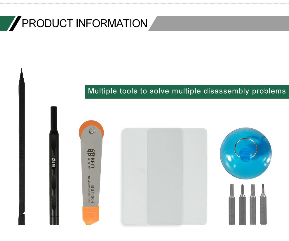 BST-503 Multifunctional precision and convenient quick disassembly tool kit set for iMac pro solve  dissassembly problem easier.jpg