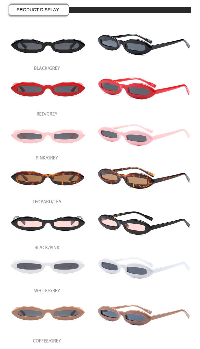 stylish mirrored sunglasses women manufacturers for lady-13