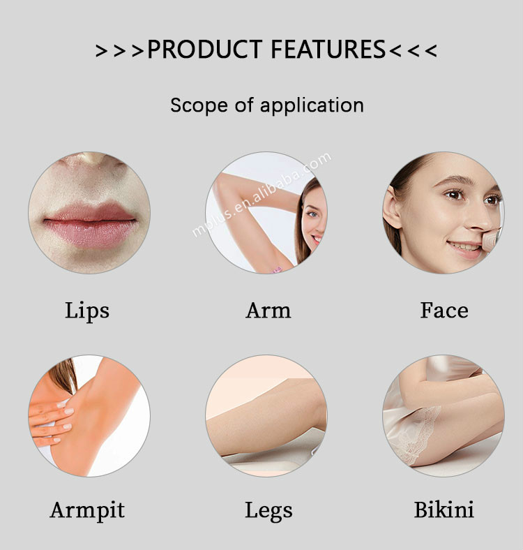 2021 Hot sale Diode 808 Laser machine Skin Rejuvenation diode laser 808 for painless hair removal laser Machine