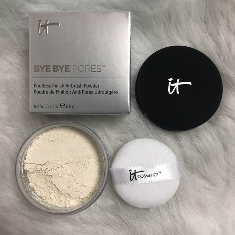 Your Own Brand Cosmetics Private Label Face Makeup Setting Loose Powder