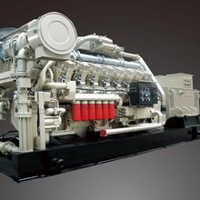 <span class=keywords><strong>Wkk</strong></span> 1000kw Gas Turbine <span class=keywords><strong>Generator</strong></span>