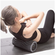 Wholesale multicolor yoga column used in fitness yoga foam roller massage roller
