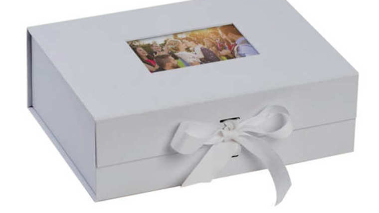 Toptan baskılı küçük karton giysi Paperbox hediye kutuları kazak ambalaj