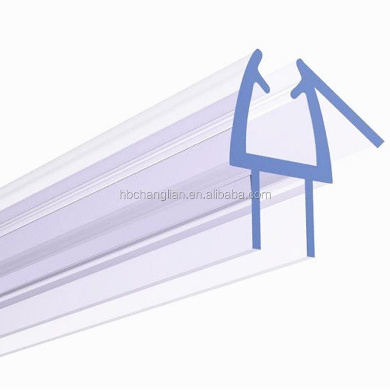 good quality magnetic seal strip shower door