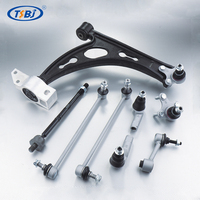 Stable quality car steering suspension control arm parts ball joint
