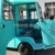 Wholesale price ice cream food truck food vending cart