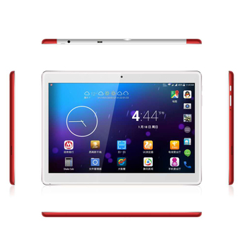 Mtk6797 Tablet 4G Ram 64G Rom Deca Core 4G 10 Inch Android Tablet Pc With 13MP Camera