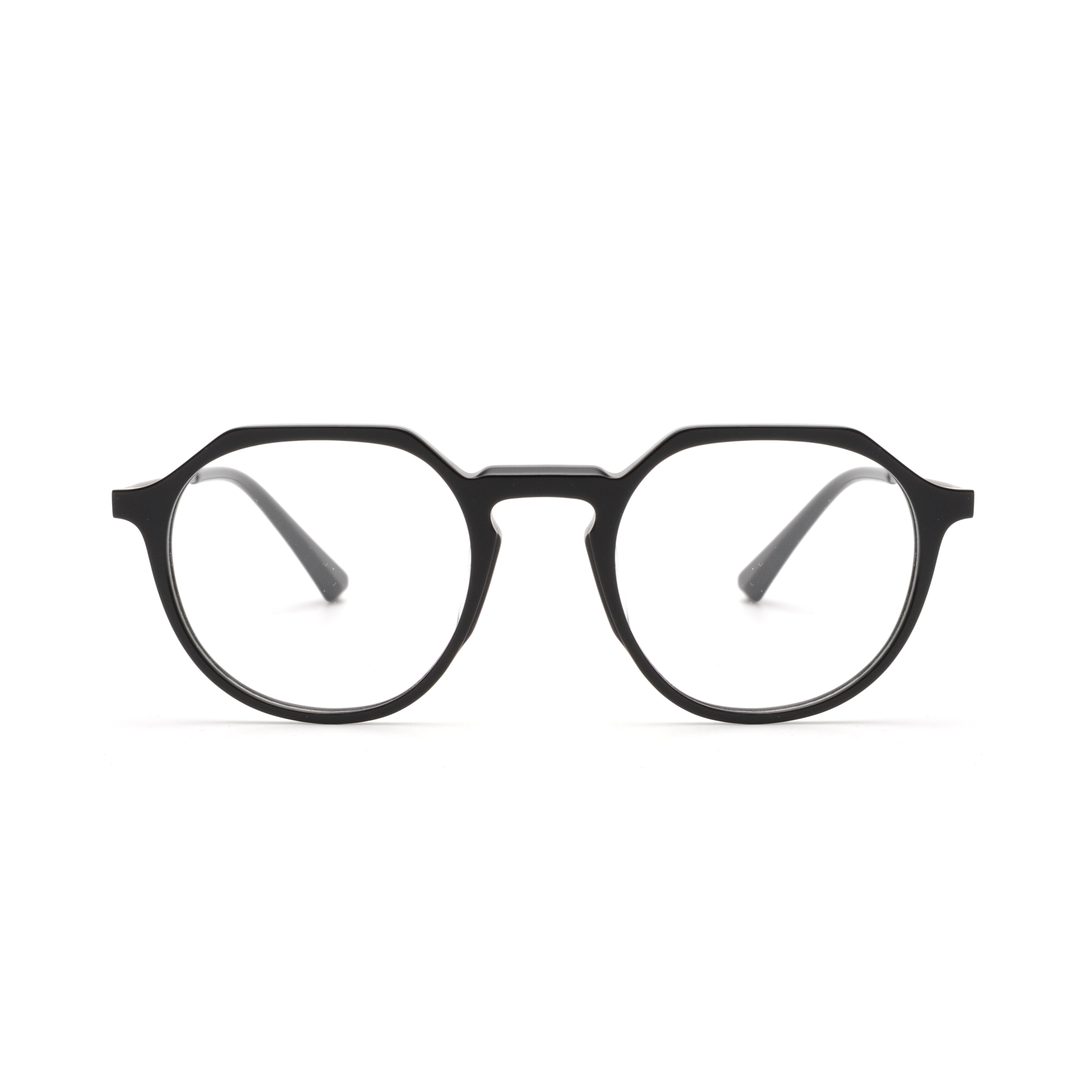 OEM quantity acetate titanium Glasses for Business Men Woman High Quality eyeglasses
