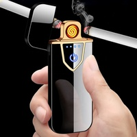 Newest Arrive flameless camping lighter disposable lighters
