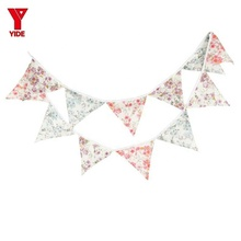 Großhandel Gestreiften Kinder Papier <span class=keywords><strong>Flagge</strong></span>, geburtstag Party Dekoration, Kinder Birthday Party Banner <span class=keywords><strong>Flagge</strong></span> Bunting