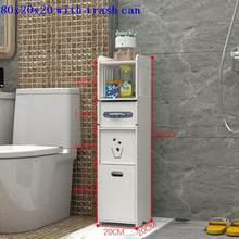 Tocador мобильный телефон mobby Mueble Dormitorio Armario Banheiro Mobile Bagno Meuble Salle De Bain полка для ванной комнаты(Китай)