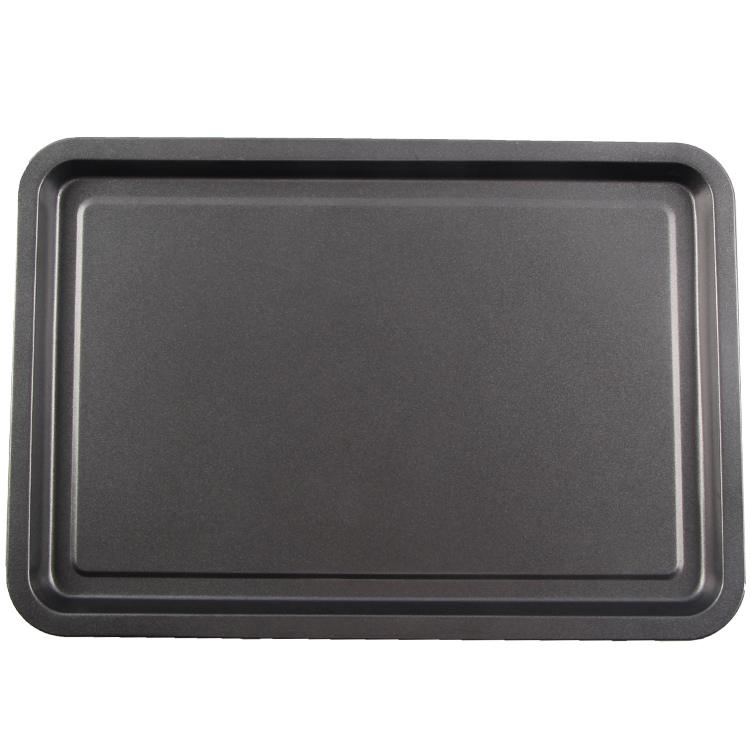 Non-stick  carbon steel cookie baking tray