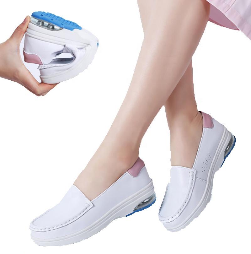 Venta al por mayor calzado para enfermeros Compre online los