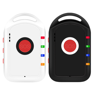 Mini GPS Tracking Device Child GPS Tracking System For Kids, Elderly, Person