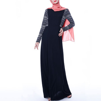 fashion designs beautiful muslim girls dress long sleeve evening dresses for muslim women