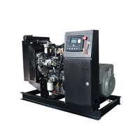 20 kva powered by Perkins engine 404D-22G generator diesel 16kw with Perkins 20kva generator price