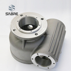 OEM Motorcycle CNC Prototype Metal/Aluminum Machined Turned/Milling Precision Parts