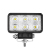High Power IP67 Halogen Replacement for Car Trucks 3W 18W Hi/Lo Offroad 360 Degree Led Dongguan New COB Work Light