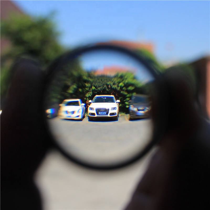 Lifelong service auto lens coating system