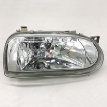 Venta al por mayor de coche kit de luces espaà a de <span class=keywords><strong>faros</strong></span> <span class=keywords><strong>led</strong></span> para VW Golf 3 MK3 1991, 1997