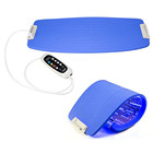 Photon Full body therapy EMS 2 in 1 Footpad foot massage arm slim pad led light facial machine