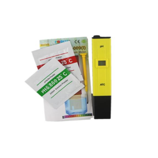 High quality Mini type digital pen PH meter pocket PH meter